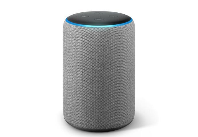 Amazon Echo Plus 2nd Gen 2