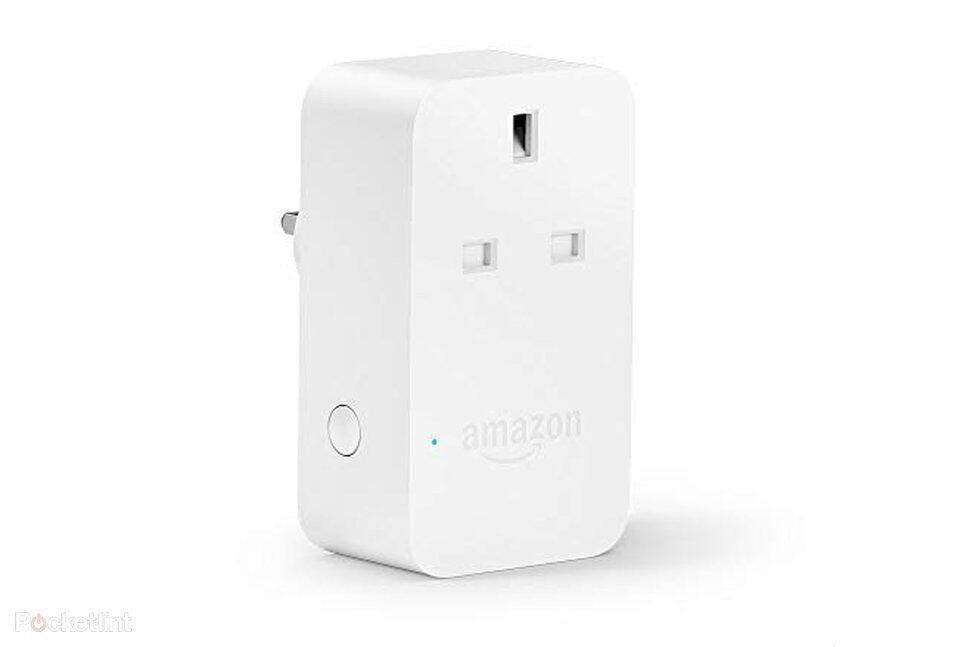 Amazon Echo Smart Plug