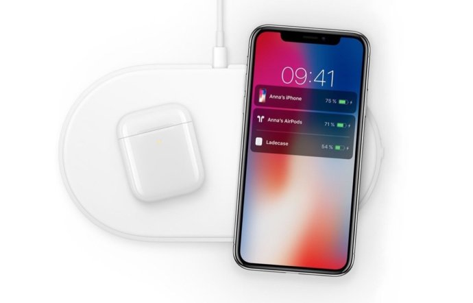 Apple Airpower Header