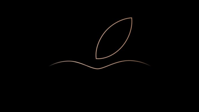 Apple Event 2018 Header