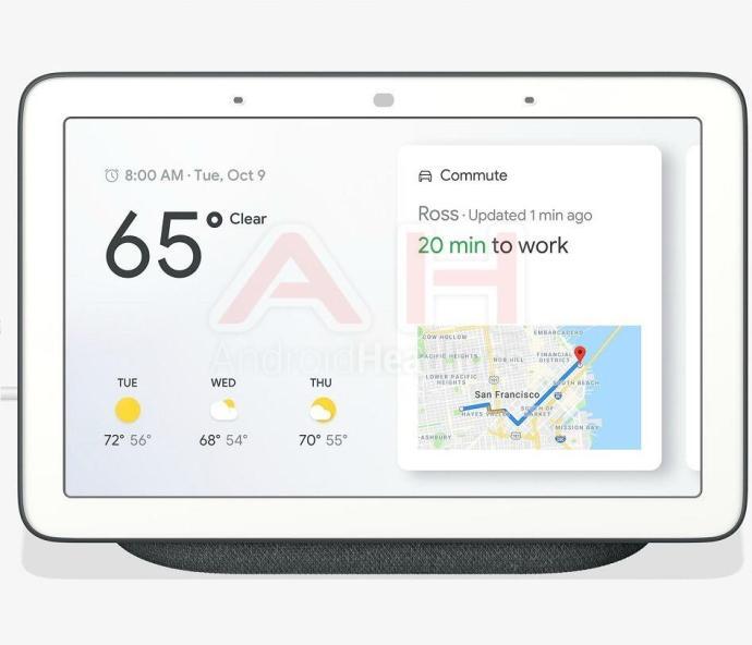 Google Home Hub Charcoal Ah 01 Kopie