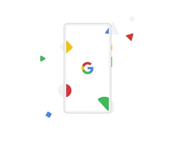 Google Pixel Ultra Header