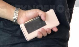 Huawei Mate 20 Leak Ifa1
