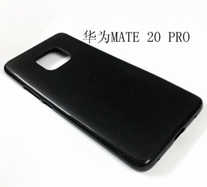 Mate 20 Pro Case