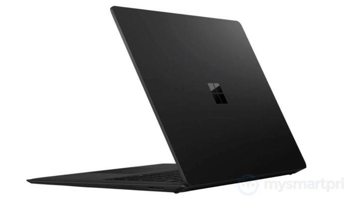 Surface Laptop 2 Schwarz3