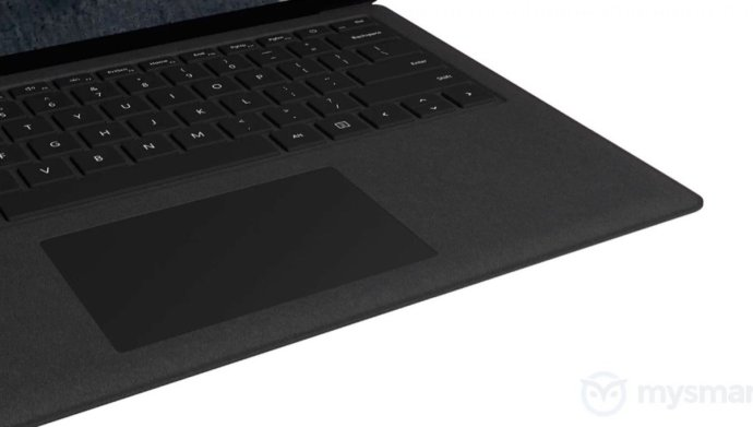 Surface Laptop 2 Schwarz5