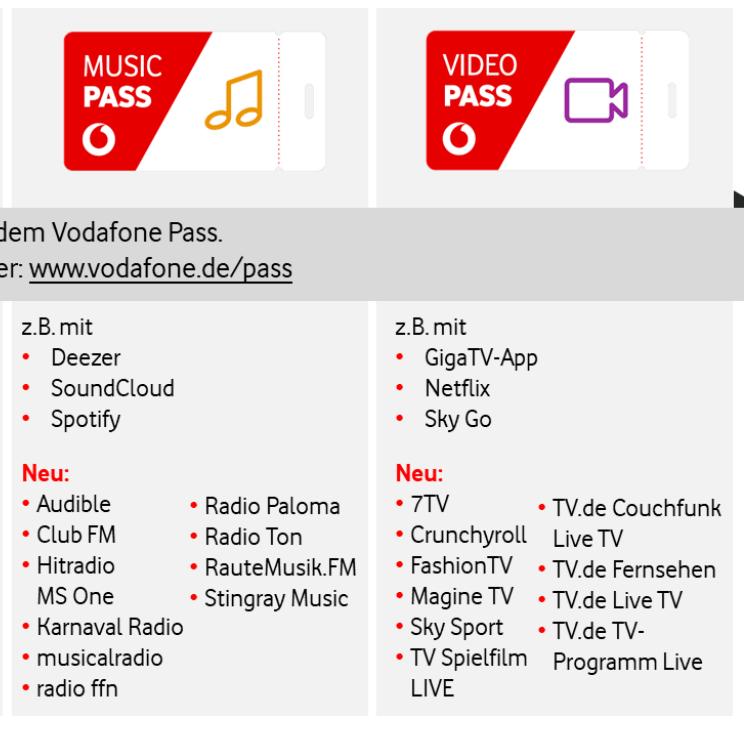Vodafone Pass Neu 2018 09