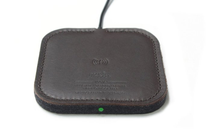 Wireless Charger Main Adb