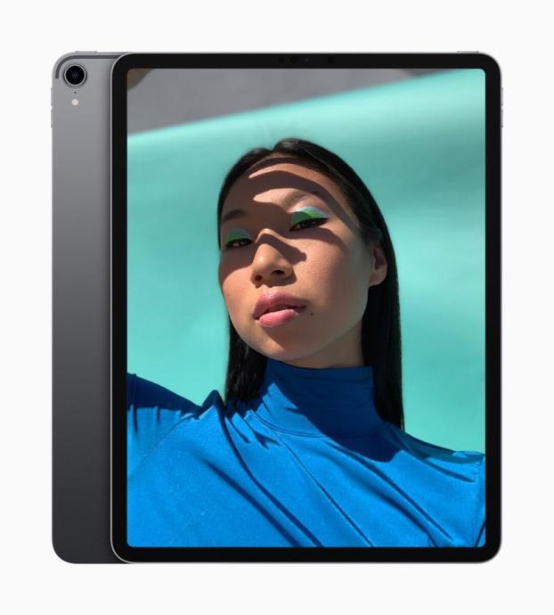Apple Ipad Pro 2018 Design
