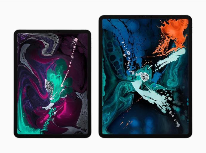 Apple Ipad Pro 2018 Header