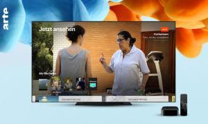 Arte Apple Tv 1