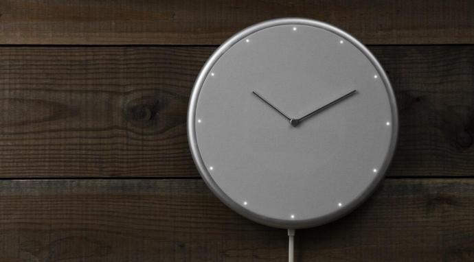 Glance Clock 2