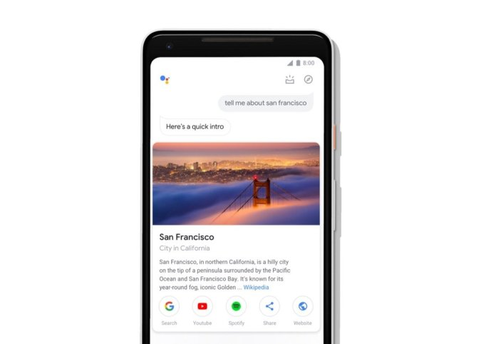Google Assistant Design Neu1
