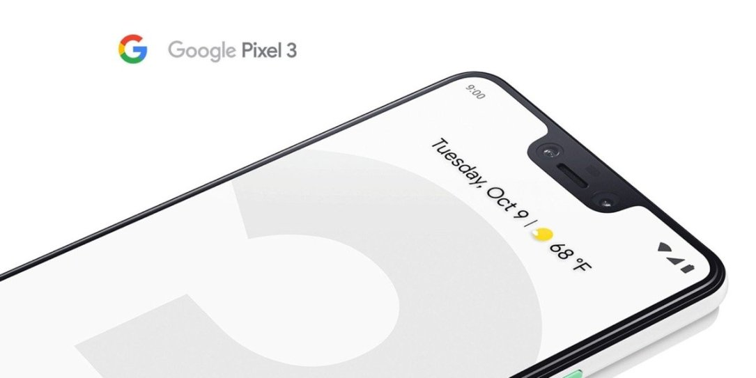 Google Pixel 3 Xl Header