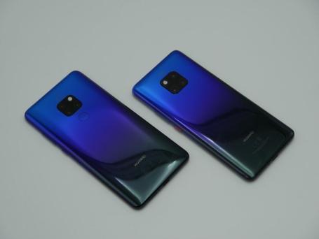 Huawei Mate 20 Pro Handson9