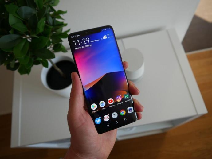 Huawei Mate 20 Pro Test7