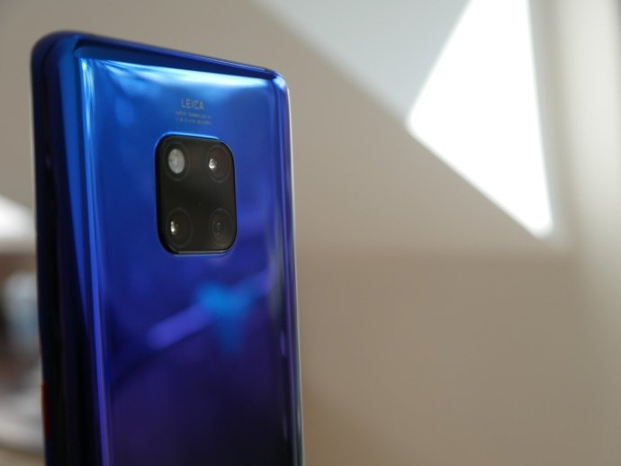 Huawei Mate 20 Pro Test8