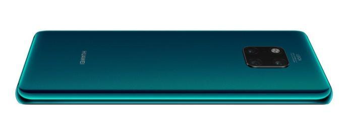 Huawei Mate 20 Pro Emerald Green (6)