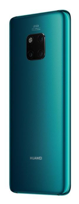 Huawei Mate 20 Pro Emerald Green (9)