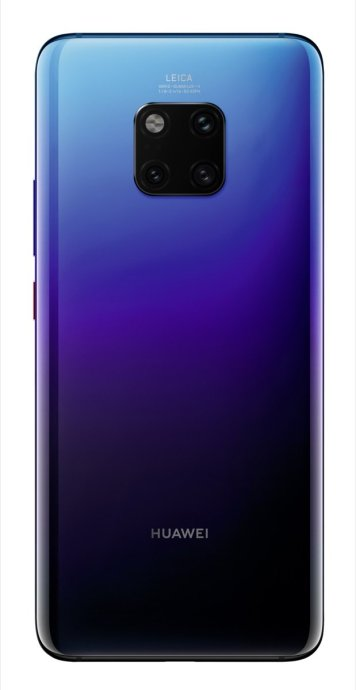 Huawei Mate 20 Pro Twilight (7)