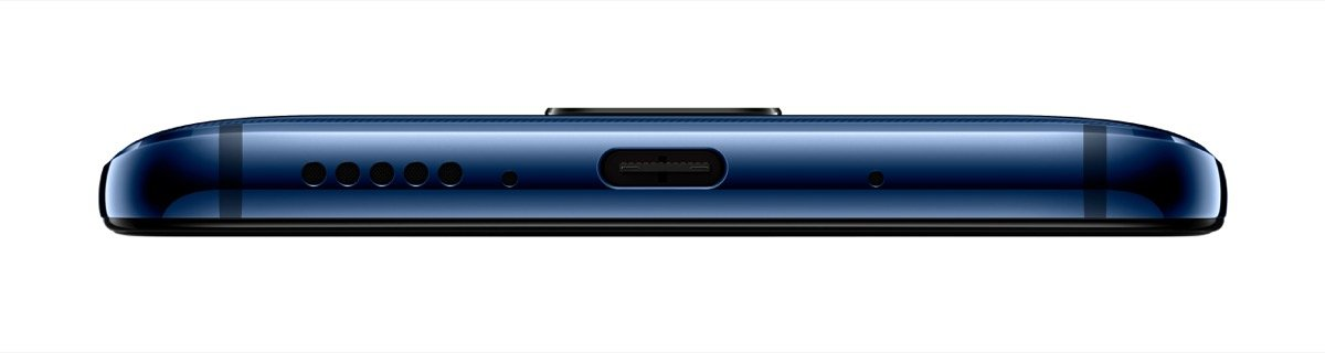 Huawei Mate 20 Midnight Blue (1)