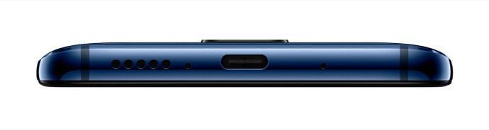 Huawei Mate 20 Midnight Blue (1)
