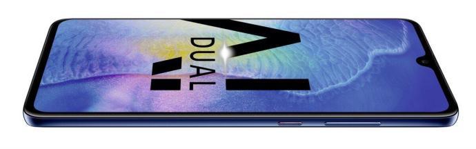 Huawei Mate 20 Midnight Blue (5)
