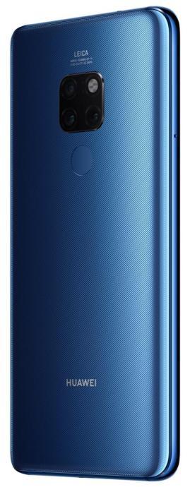 Huawei Mate 20 Midnight Blue (8)