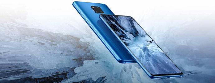 Huawei Mate 20 X 2