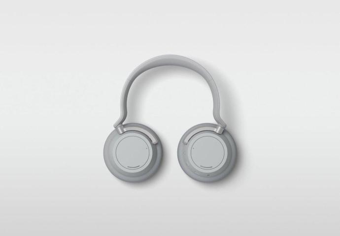 Microsoft Surface Heradphones Header