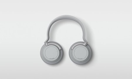 Microsoft Surface Heradphones Header