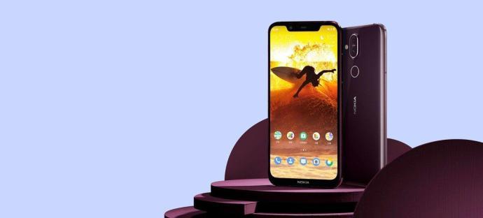 Nokia X7 2