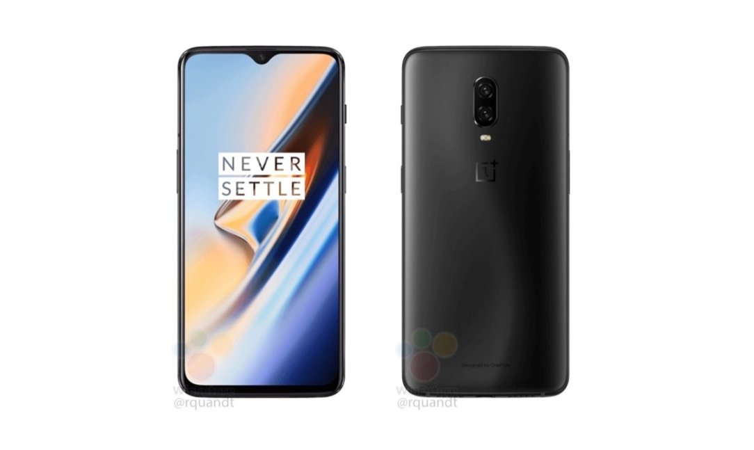 Oneplus 6t Leak Header