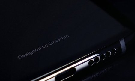Oneplus Design Header