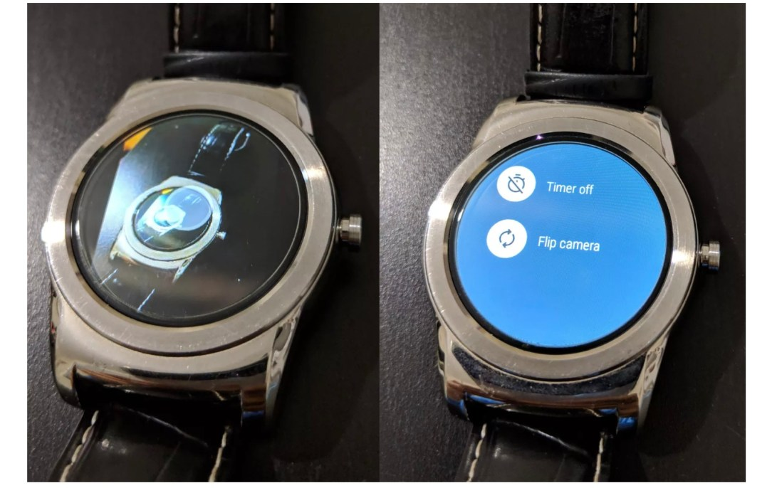 Pixel Wear Os Remote