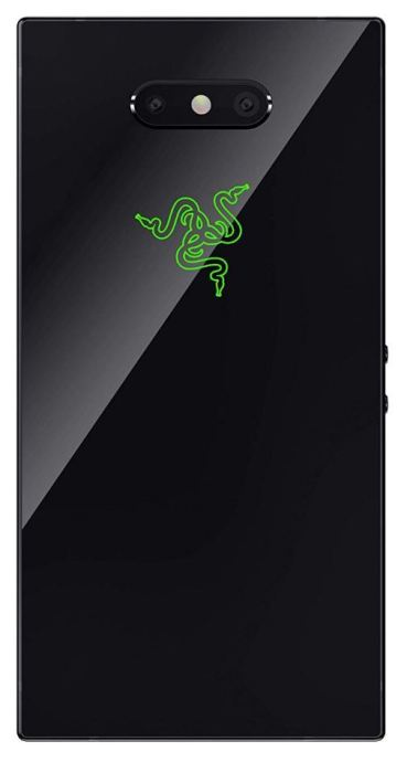 Razer Phone 2 Back