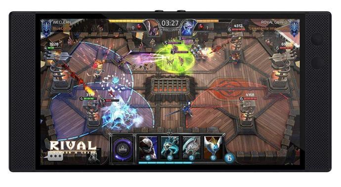 Razer Phone 2 Gaming