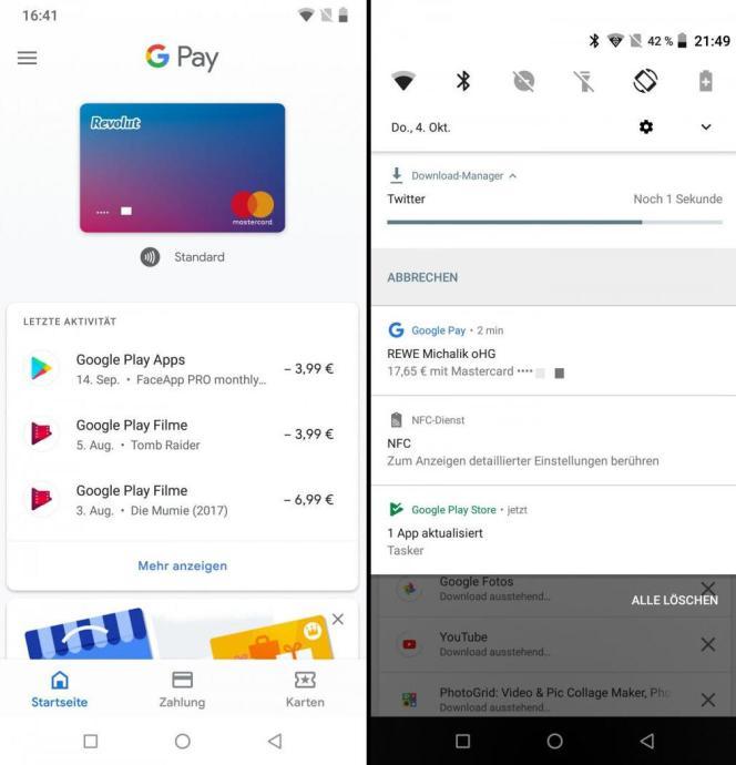 Umidigi Z2 Pro Nfc Google Pay