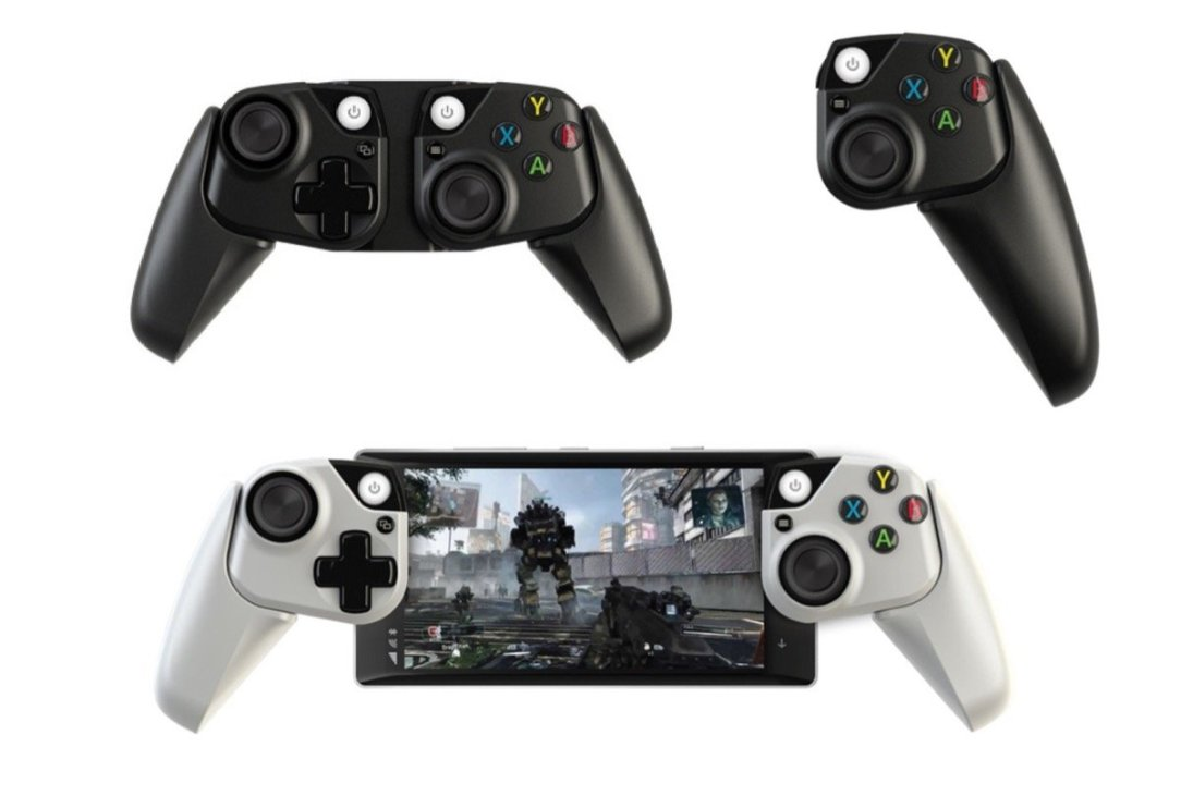 Xbox Mobile Controllers
