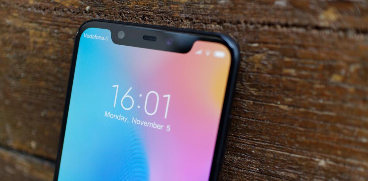 Xiaomi Mi 8 im Langzeittest – Flaggschiff zum Mittelklasse-Preis