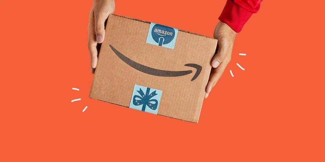Amazon Deals Header