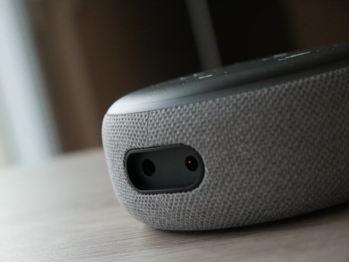Amazon Echo Dot 3 Test1