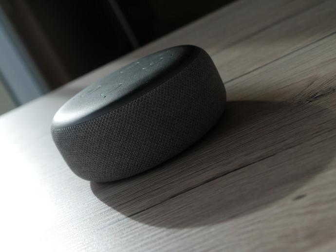 Amazon Echo Dot 3 Test5