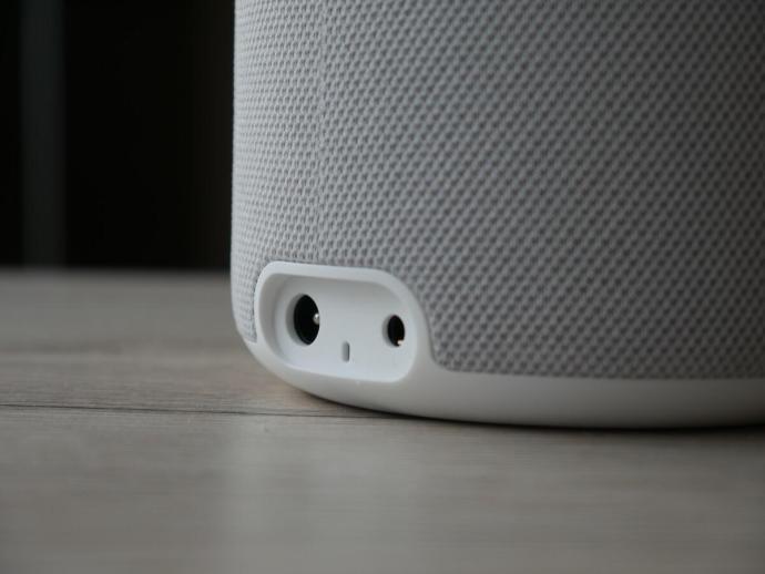 Amazon Echo Plus 2 Test3