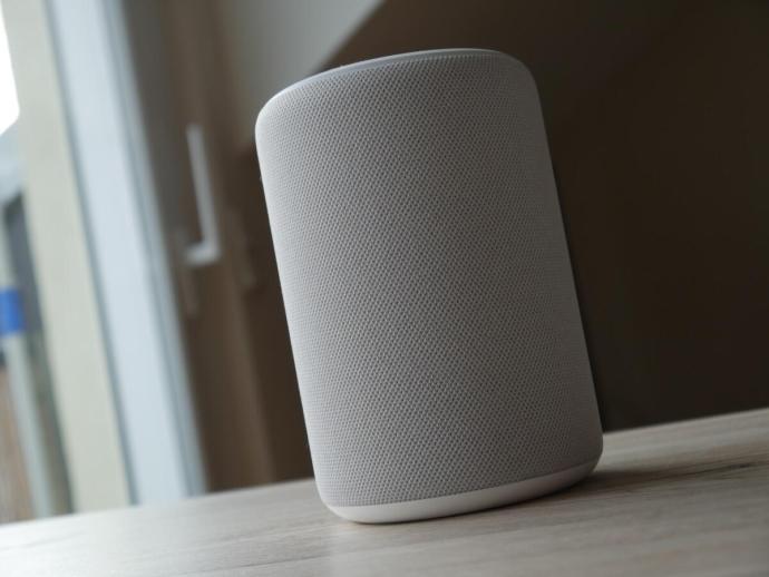Amazon Echo Plus 2 Test4