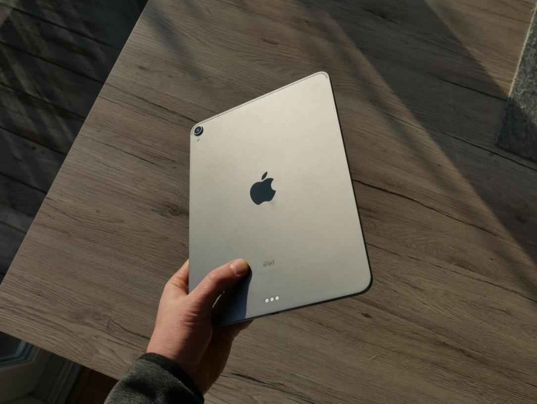 Apple Ipad Pro 2018 Test11