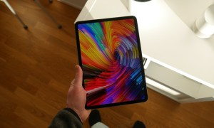 Apple Ipad Pro 2018 Test2