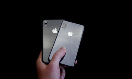 Apple Iphone X Xr Header