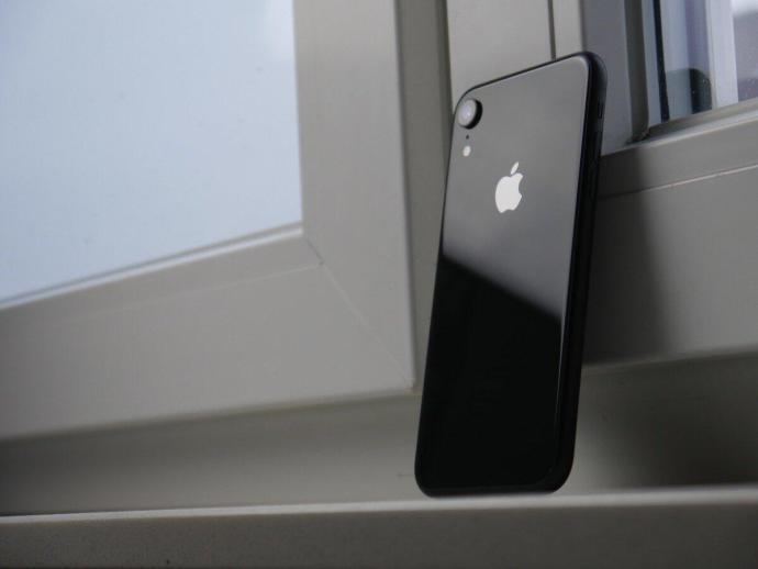 Apple Iphone Xr Test1