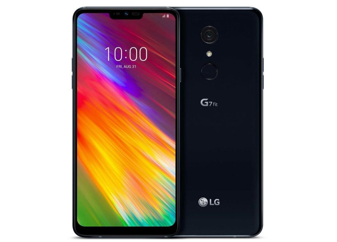 Bild Lg G7 Fit 1